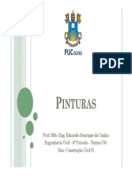 Pinturas_Profº Eduardo Henrique Da Cunha (PUC Goiás)