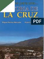 Libro La Cruz