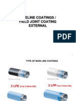 Pipeline Coatings