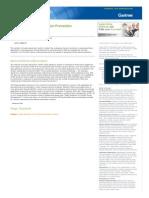 Magic Quadrant for Intrusion Prevention Systems-Dec2013