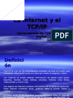 La Internet y El Tcp (Pathita)