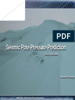 Cggv Seismic Pore Pressure Prediction