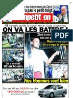 Edition du 17/11/2009