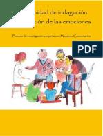 Maestros Comunitarios y Comunidad de Indagacion-libre