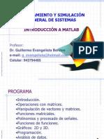 Doctorado Clase 1 Julio 2012