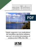 Duurzaam Werken  (A&M 2006)