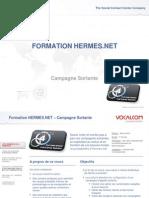 Hermes.net - Module Campagne Sortante