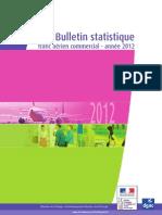 Bulletin Stat 2012(7)