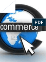 E-commerce & Governance Notes as per RGPV by Yatendra kashyap