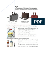 Cabin baggage.docx