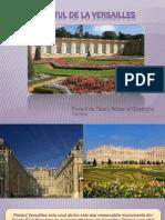 Prezentare Versailles