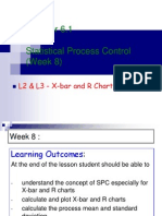 Chapter 6.1- Statistical Process Control-2009(Rev1)
