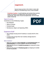 Inventory Management System Presentation