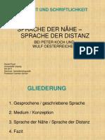 Muendlichkeit_Schriftlichkeit_Referat