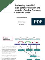 PLC PLC Multicast Fail Analysis REPORT