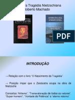 Zaratustra Tragédia Nietzschiana – Roberto Machado
