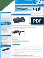 Accu DELL Alienware M11x