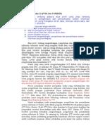 Draft Sistem Informasi