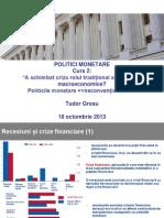 Curs.2 Pol Monetare