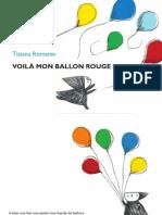 Voilà Mon Ballon Rouge