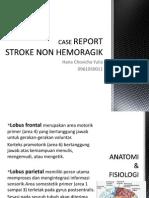 Case Report stroke