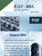Alquat BBA