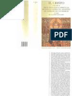 Simonetti Il Cristo Vol III