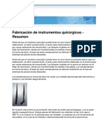 Fabricación_de_instrumentos_quirúrgicos