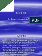 Infertilitas