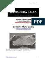 Deteccion Monedas Falsas en Numismatica