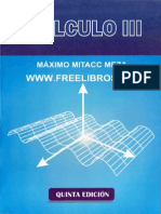 Calculo III Maximo Mitacc Meza.pdf