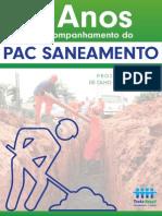 Relatorio de Olho No PAC 2013