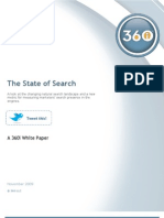 The State of Search - A White Paper from 360i