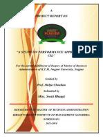 Certificate of Swati Bhagat Hr - Copy