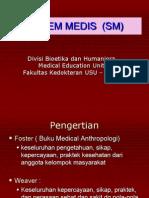 k3 System Medis