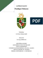 Case Pemfigus Foliaseusyuri