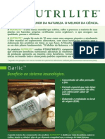 Garlic - NUTRILITE