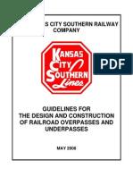 Kcsr Guidelines