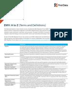 EMV-A-toZ
