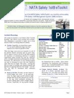 Safety 1st Etoolkit Issue 11