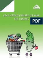 Guia Desperdicios Alimentarios