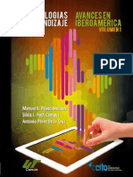 Tecnologías y Aprendizaje. Avances en Iberoamérica-Pech CcITA2013-LibroUTVol1