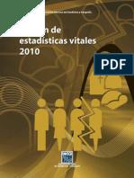 Boletin_estadisticas Virtuales 2010
