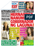 Pinoy Parazzi Vol 7 Issue 67 May 28 - 29, 2014