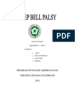 79465474 Askep Bells Palsy