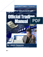 4X Pip Snager Trading Systems