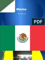 spanish presentation
