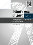 Whats New Java 8
