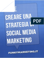 Guida - Strategia SMM by FunkyMarketing.it