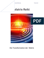Matrix Reiki